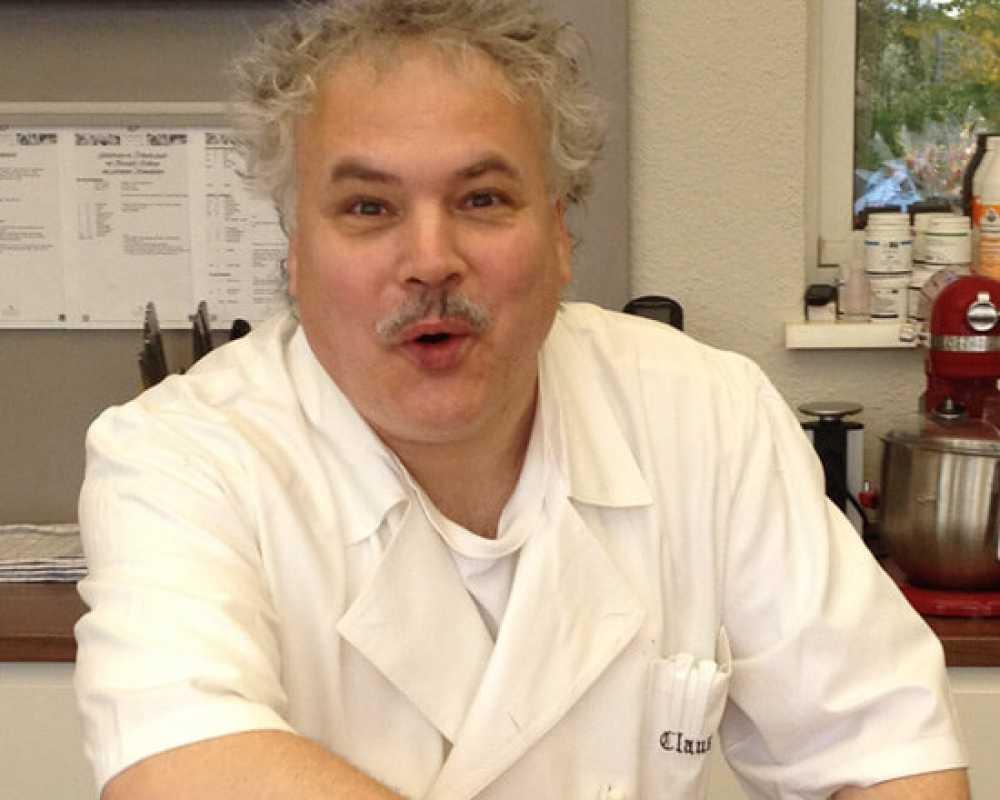 Claus Alboth