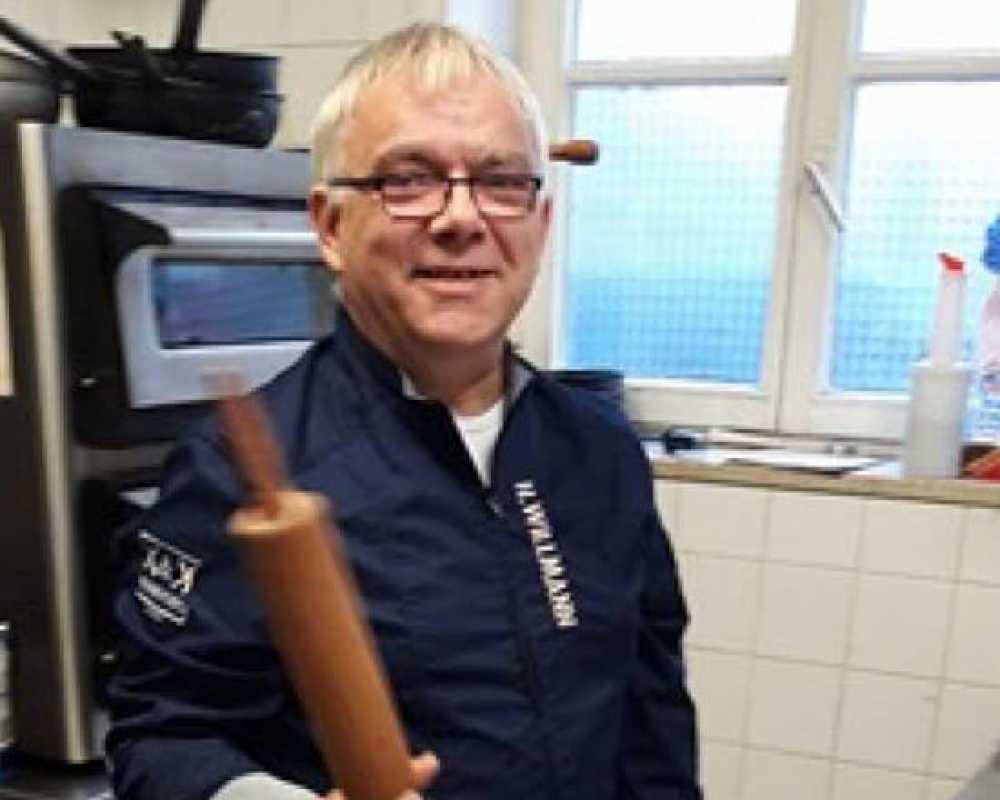 Holger Willmann
